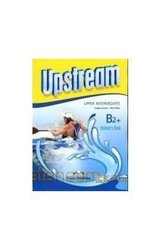 Upstream: B2+ Upper Intermediate- Student