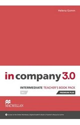In Company 3.0: Intermediate Level Teacher