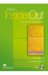 New Inside Out: Student