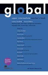 Global: Upper Intermediate Teacher