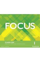 Focus: 1 Class CDs