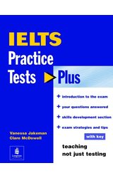 thumb_412AWZQK3TL Cambridge Advanced Practice Tests Plus New Edition Students' Book with Key