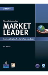 thumb_413lPysN9gL Market Leader: 3rd Edition Upper-Intermediate Practice File & Practice File CD Pack
