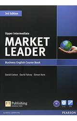 thumb_414i4QhyKiL Market Leader: 3rd Edition Upper-Intermediate Practice File & Practice File CD Pack