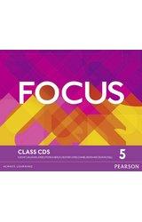 thumb_41505Z1R1DL Focus: 3 Teacher's Book & MultiROM Pack