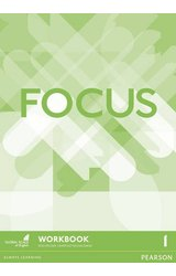 Focus: 1 Workbook