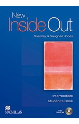 New Inside Out: Intermediate: Student Book Pack