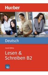 Deutsch Uben: Lesen und schreiben B2
