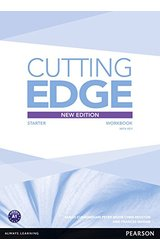 thumb_41AuV8RUG4L Cutting Edge: 3rd Edition Upper-Intermediate Students' Book, DVD Pack