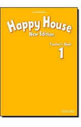 Happy House: 1 New Edition: Teacher