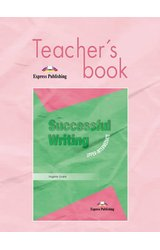thumb_41CHC1A9H+L Successful Writing: Teacher's Book Proficiency