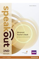 Speakout: Advanced 2nd Edition Teacher