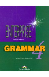 Enterprise: Grammar Level 4