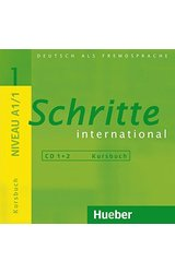 thumb_41DFk52l-1L Schritte International: CDs 6 (2)