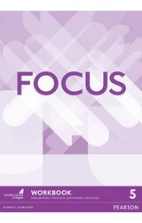Focus: 5 Workbook