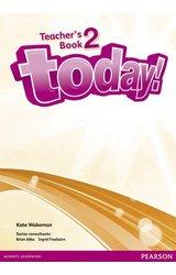 thumb_41EwTdpzTEL Today! Starter Activity Book