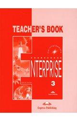 thumb_41GJ0OHodkL Enterprise: Beginner Teacher's Book Level 1