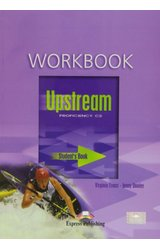 Upstream: Proficiency C2 Workbook