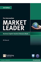 thumb_41HGsPvoAyL Market Leader: 3rd Edition Upper-Intermediate Practice File & Practice File CD Pack