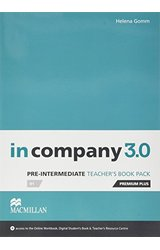 In Company 3.0: Preintermediate Level Teacher