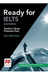 Ready for IELTS: 2nd Edition Teachers Boo