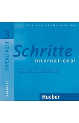 thumb_41L2YNFfAAL Schritte International: CDs 6 (2)