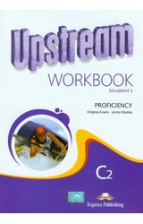 Upstream: Proficiency C2