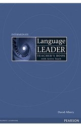 thumb_41NmCNROqxL Language Leader: Pre-Intermediate Workbook with key, audio cd pack