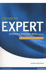 thumb_41OC9l9BhwL Expert Advanced: 3rd Edition Coursebook with CD Pack