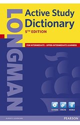 Longman Active Study Dictionary 5th Edition CD-ROM Pack (Longman Active Study Dictionary of English)