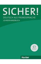 Sicher: Lehrerhandbuch C1 (Paket Lehrerhandbuch C1/1 + C1/2)