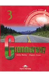thumb_41QM00XDGZL Grammarway: Student's Book Level 2