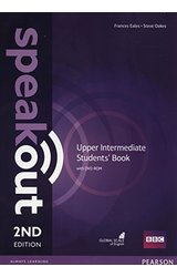 Speakout: Upper-Intermediate 2nd Edition Students