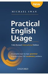 Practical English Usage, 4th edition: International Edition (without online access): Michael Swan
