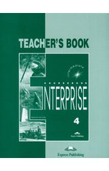 Enterprise: Intermediate Level 4