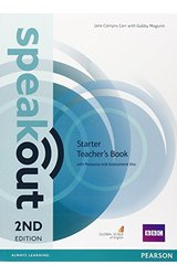Speakout: Starter 2nd Edition Resource & Assessment Disc for Pack