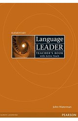 thumb_41YfeeraZnL Language Leader: Pre-Intermediate Workbook with key, audio cd pack