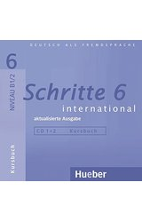 Schritte International: CDs 6 (2)