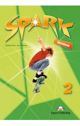 Spark: Workbook Level 2