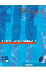 Fit Furs Goethe-Zertifikat: C1 Book & CD