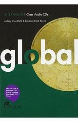 Global: Intermediate Class CDs