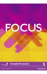 thumb_41d6ICtPDFL Focus: 3 Teacher's Book & MultiROM Pack