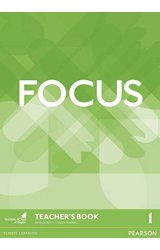 Focus: 1 Teacher