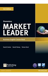 Market Leader: 3rd edition Elementary Coursebook Audio CD (2)