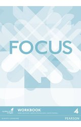 Focus: 4 Workbook