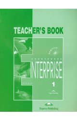 Enterprise: Beginner Teacher