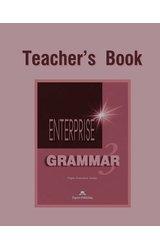 thumb_41dpKYBS55L Enterprise: Beginner Teacher's Book Level 1