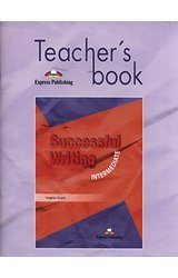 Successful Writing: Intermediate Teacher