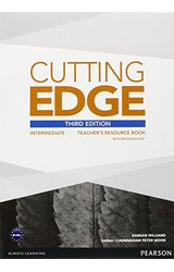 thumb_41geil5IntL Cutting Edge: 3rd Edition Upper-Intermediate Students' Book, DVD Pack