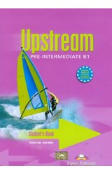 thumb_41gksCijtiL Upstream: Beginner A1+ Workbook Student's
